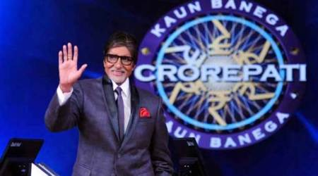Amitabh Bachchan records for Kaun Banega Crorepati introduction