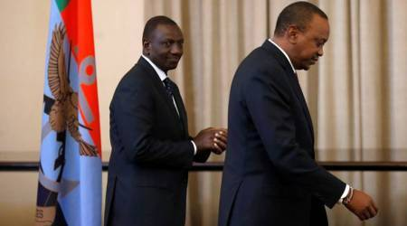 Kenya re-election: Polling incomplete, President Uhuru Kenyatta's fate unsure