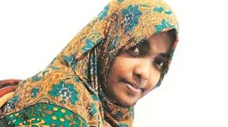 Hadiya's father speaks: She is my life, have nothing against conversion but this is shady