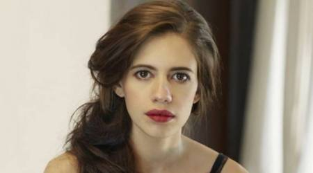 Domestic responsibilities need to be shared equally: KalkiKoechlin