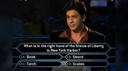 Video: This old KBC video has Shah Rukh Khan, Kareena and Priyanka at their wittiest best