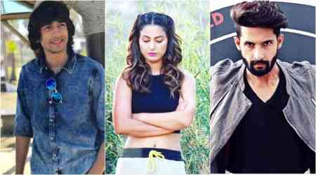 Khatron Ke Khiladi 8: Shantanu Maheshwari, Hina Khan or Ravi Dubey, who will win the show? Cast your votes here
