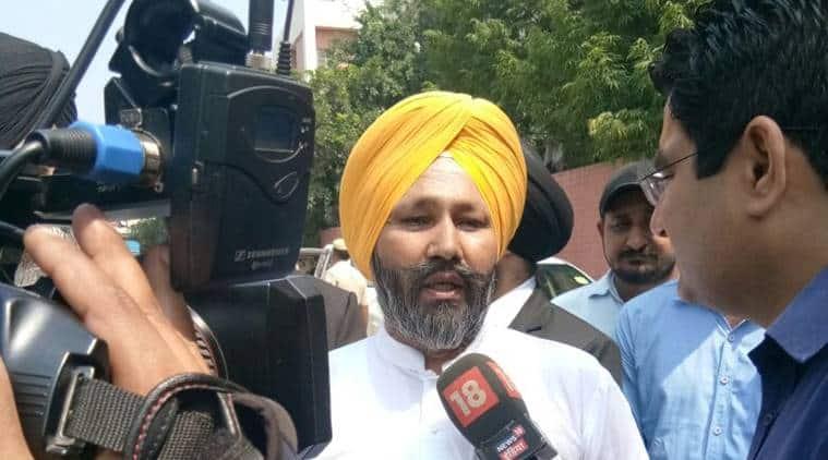 Haryana cops arrested for 'conspiring to free' Gurmeet Ram Rahim