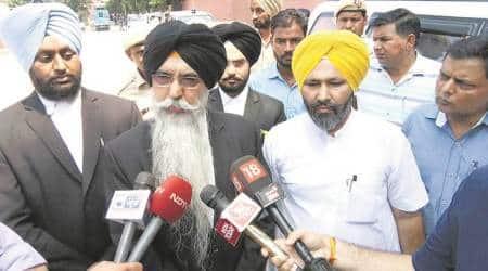 Gurmeet Ram Rahim's former driver moves plea for recording freshstatements