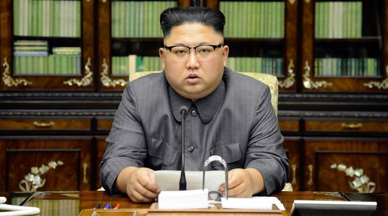Italy expels North Korea envoy over nuclear, missiletests