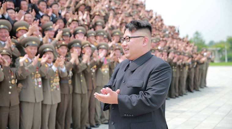 North Korea may have conducted nuclear test, South Korea says