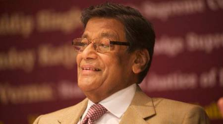 Supreme Court crisis: Attorney General  K K Venugopal hopes issues will be 'fully settled' soon