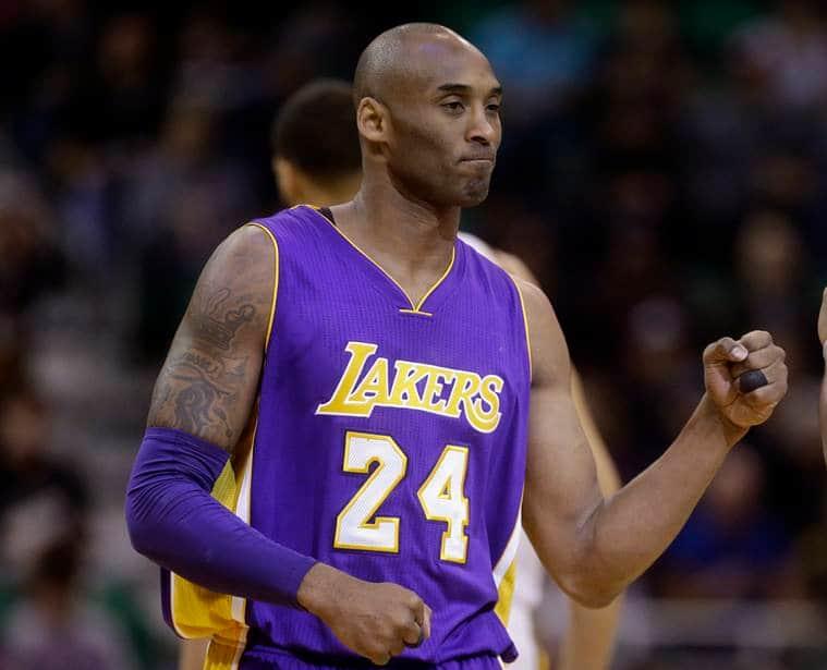 Kobe Bryant, Kobe Bryant death, Kobe Bryant dead, Basketball player Kobe Bryant, Kobe Bryant aircrash, Kobe Bryant plane crash, Sports news, Indian Express