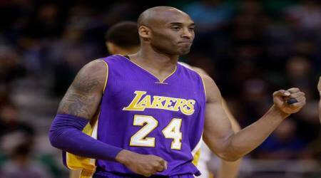 Los Angeles Lakers to retire Kobe Bryant's jersey numbers inDecember