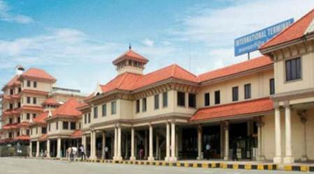 Gold worth Rs 16 lakh seized at Kochiairport