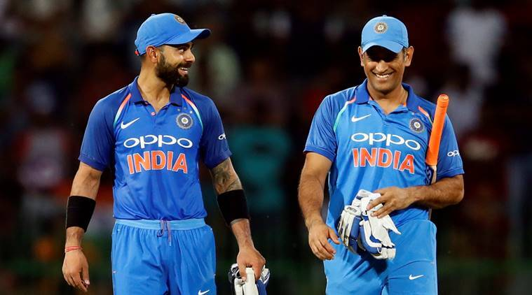 virat kohli, kohli, jasprit bumrah, bhuvneshwar kumar, india vs sri lanka, ind vs sl, cricket, sports news, indian express