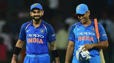 india vs sri lanka, ind vs sl, virat kohli, ms dhoni, cricket news, cricket, sports news, indain express