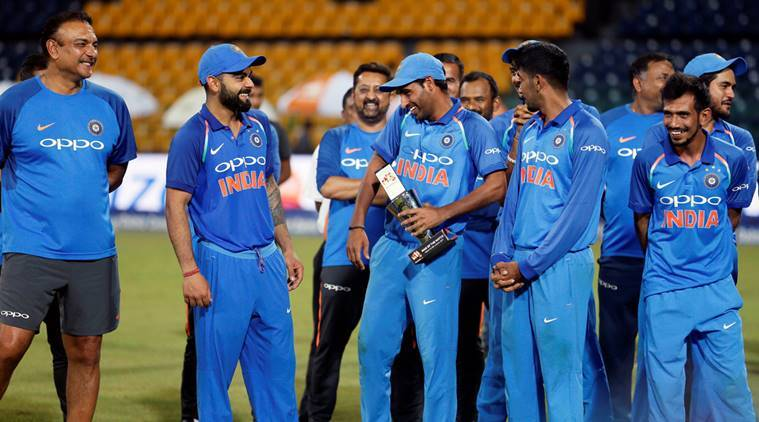 Virat Kohli, India vs Sri Lanka, World Cup 2019, Kohli India, sports news, cricket, Indian Express
