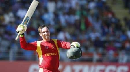 Brendan Taylor, Craig Ervine, Sean Williams return to Zimbabwe squad for South Africa, Bangladeshtour