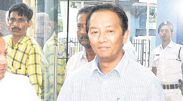 GJM, Mamata Banerjee, Binoy Tamang, Expelled Binay Tamang, Darjeeling, Gorkhaland, India News, Kolkata news, Indian Express