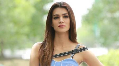 Kriti Sanon: People will see me differently after Bareilly KiBarfi
