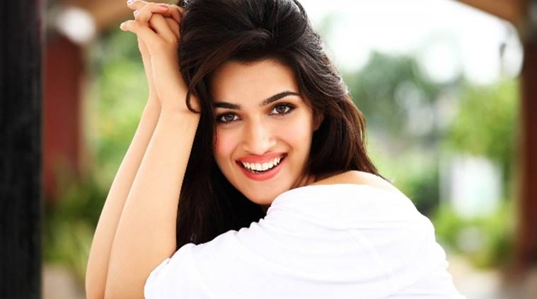 Kriti Sanon, Bareilly Ki Barfi, Bollywood