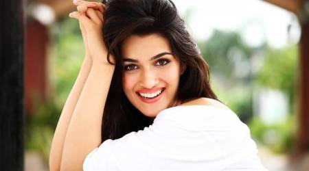 Bareilly Ki Barfi actor Kriti Sanon: People did not write much about the heroine, this is changing now