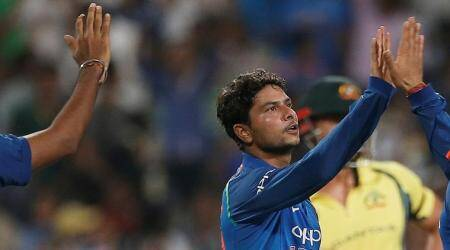 I'm not mystery bowler...if you bowl quality, that's the biggest mystery, says Kuldeep Yadav