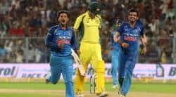 Narendra Hirwani, kuldeep yadav, yuzvendra chahal, india vs australia, ind vs aus odi, ind vs aus indore,