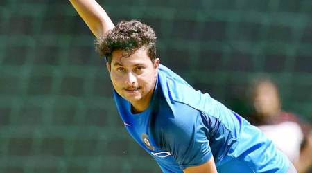 Wrist spinners have quality to deceive batsmen: Kuldeep Yadav