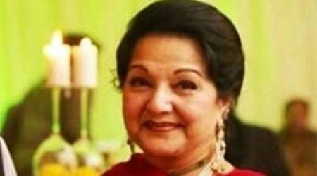 Why Kulsoom Nawaz won a critical bypoll in Pakistan