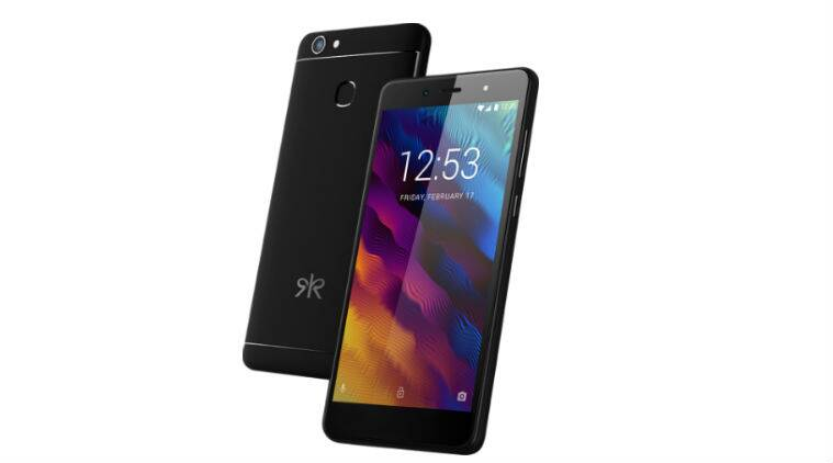 Kult Gladiator with 3GB RAM, 4000mAh battery launched for Rs.6999