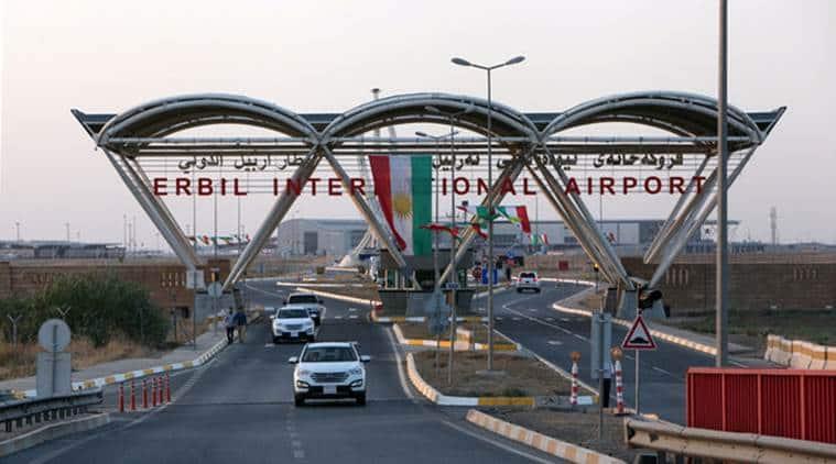 Kurdistan flight ban, iraq flight ban, kurds, independence referendum , kurdish independence referendum