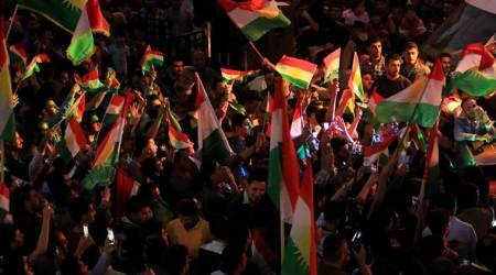 Kurdish independence vote damages US efforts to preserve unified Iraq