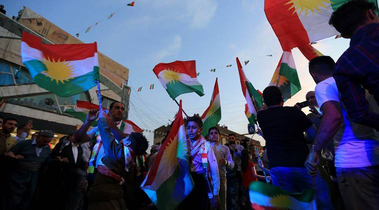 Iraq, Kurdish independence, Iraq Kurds, autonomous Kurdish, Iraq news, world news, indian express