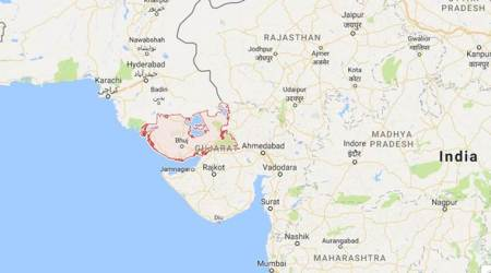 To hunt for 'hidden' seismic faults, Institute of Seismological Research to map Kutch in 3D