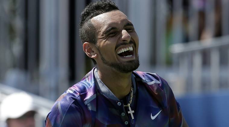 Why Davis Cup Brings the Best out of Australia's Nick Kyrgios