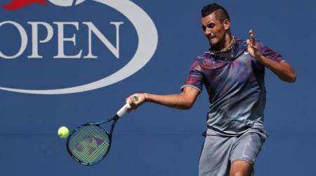 Nick Kyrgios picked for Davis Cup semifinal, Bernard Tomic's exile continues