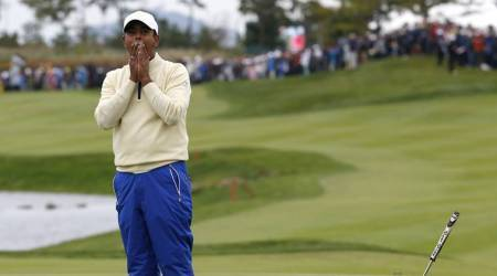 Anirban Lahiri shoots 66 to finish in Top-10 at BMW Championships