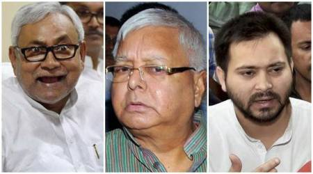 Legal notice sent to Lalu Yadav, Tejashwi for comments on Nitish Kumar