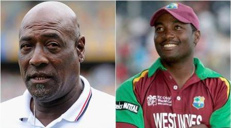 Viv Richards told me, 'Get your a** up, you are not being paid to sleep', reveals Brian Lara on early days