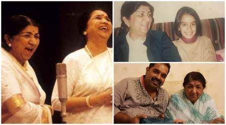Lata Mangeshkar's 88th birthday: Celebrities hail the legendary singer