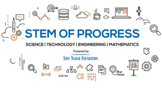 STEM Of Progress