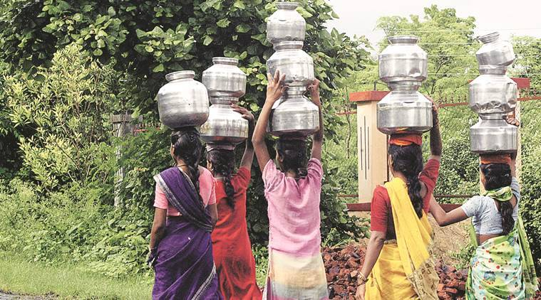 pune, pune water contamination, pune water quality, pune groundwater, chandrapur,Groundwater Survey and Development Agency