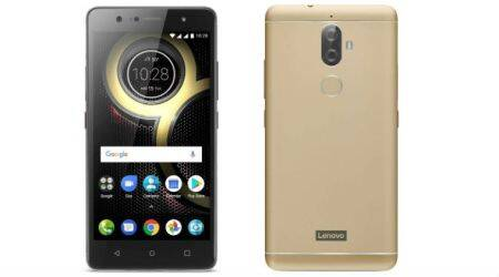 Lenovo K8 Plus with 4GB RAM launched exclusively on Flipkart: Price and key specs