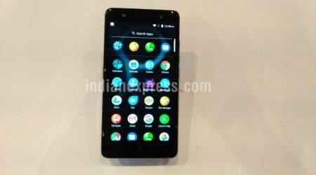 Lenovo K8 Plus first impressions: A dual-camera smartphone that's affordable