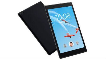 Lenovo Tab 4 series launched as Flipkart exclusive: Price, specs, features