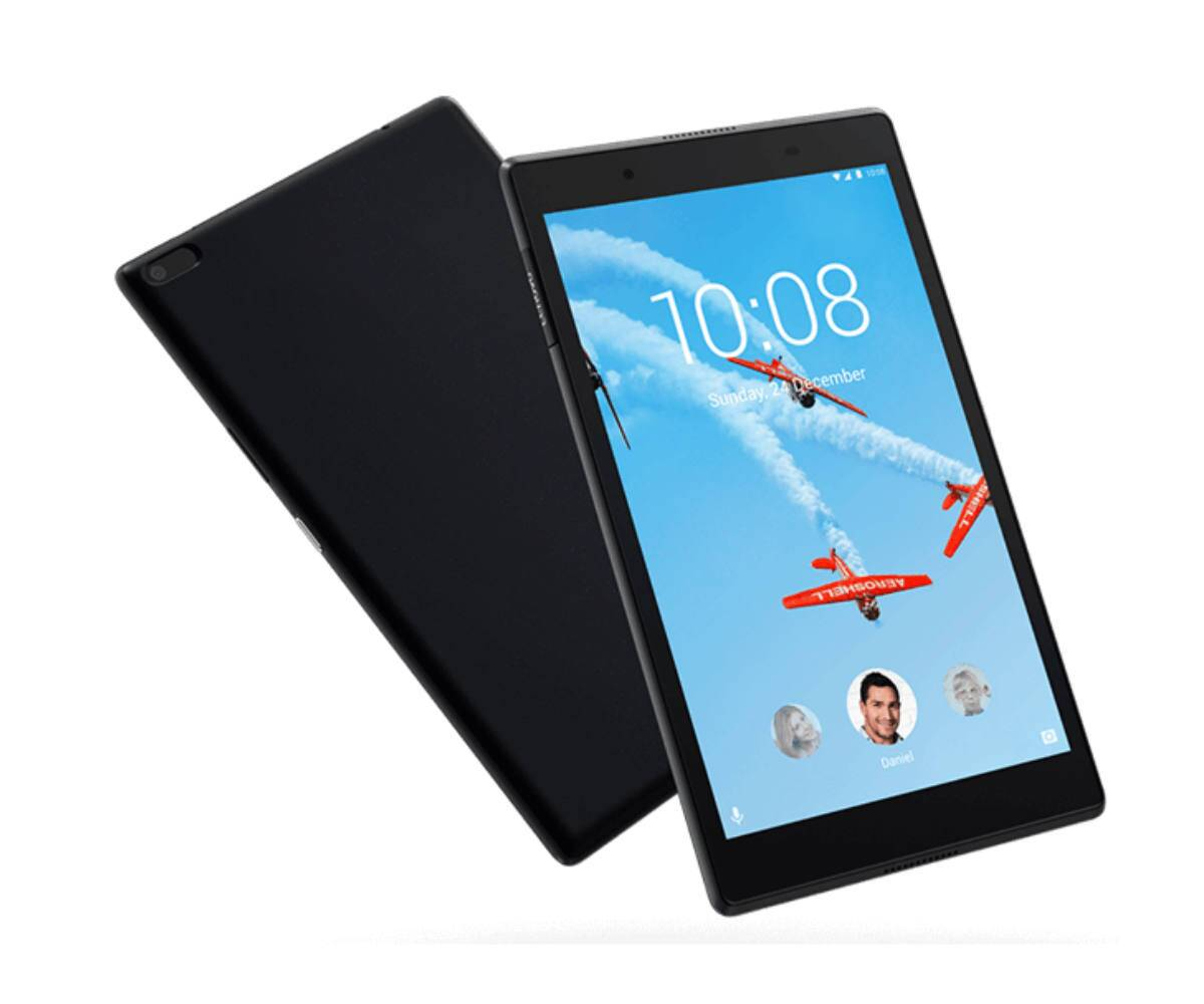 online store 66b8c 90801 Lenovo Tab 4 series launched as Flipkart exclusive: Price, specs ...