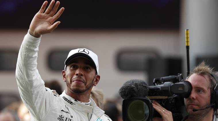 Fernando Alonso says Lewis Hamilton now big F1 title favourite