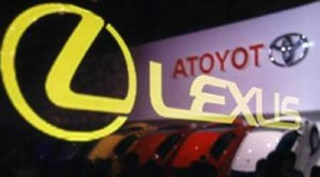 Lexus to operate independently from Toyota in India