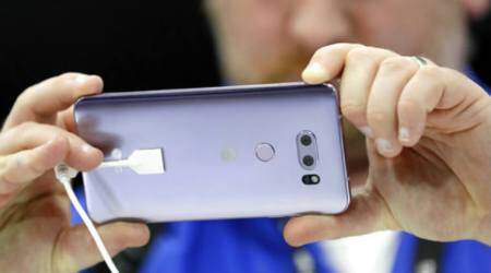 LG V30 flagship launched at IFA 2017 with focus on display, audio