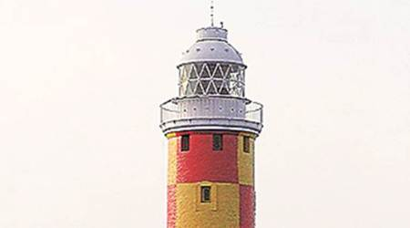 Lighthouses near Mumbai may soon become tourist destinations