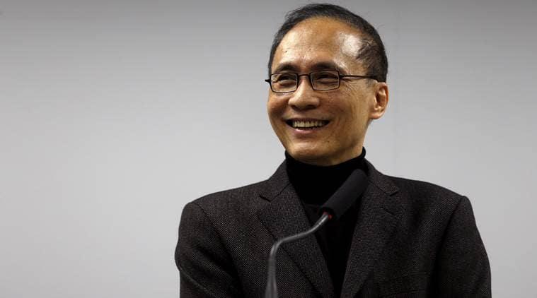 taiwan, tsai ing-wen,Lin Chuan,Lin Chuan resignation, taiwan beijing relations, world news, indian express