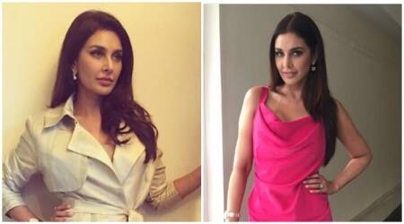 Lisa Ray's chic fashion at the launch of Rado's new watch collection will give you style goals