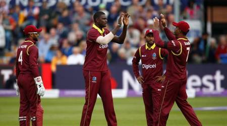 England vs West Indies Live Score 3rd ODI: England pick up pace following Bairstow's wicket against West Indies win toss in Bristol